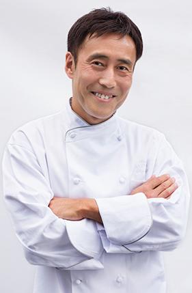 堀江新シェフ